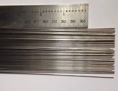 Super6 308L 1mm Stainless Steel TIG Welding Fine Filler Wire AWS5.9 Cheapest Rod