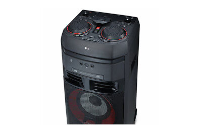 LG XBOOM OK55 500W One Body Hi-Fi Speaker # Bluetooth Error