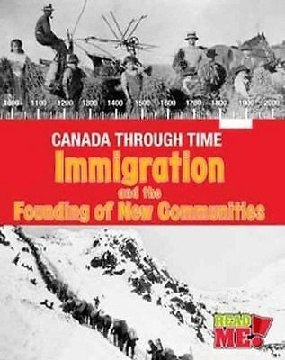 Immigration and the Founding of New Communities by Kathleen Corrigan...