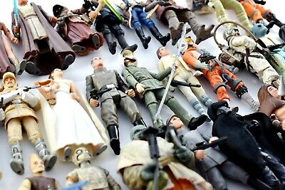 Star Wars Modern Figures Selection - Many To Choose From !!    (Mod 41)
