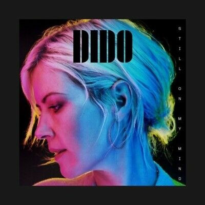 "Dido ""Still on My Mind"" - Brand New CD (2019)"