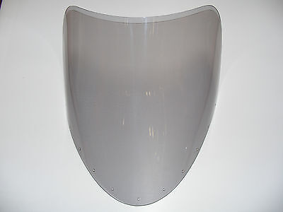 TRIUMPH TROPHY 900/1200 1998-2003 TALL screen Any colour