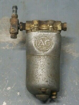 VINTAGE AC DELCO Electric Motor Model A8270CC 1/4 HP RPM 1725 ... on