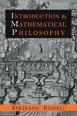 Introduction to Mathematical Philosophy by Bertrand Russell 9781684221448