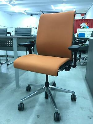 Executive Office Chair SteelCase Think Office Chair