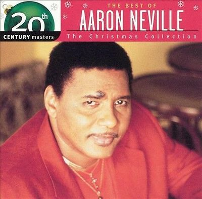 The Best of Aaron Neville - the Christmas Collection (CD) Aaron Neville