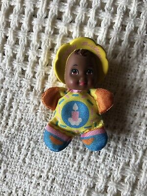 So Small Babies 1980s Toy By Galloob