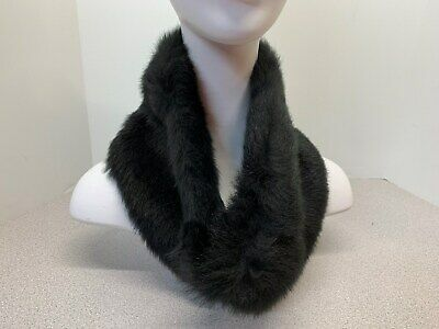 a2b2b12d2fc UGG CLASSIC CHESTNUT Sheepskin Shearling Snood/ Scarf~ One Size ...