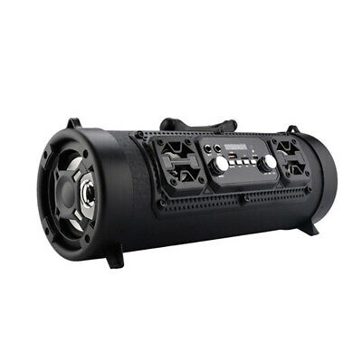 20w Outdoors Portable Wireless Bluetooth Subwoofer Speaker 3 Sound Units Wi N4F9