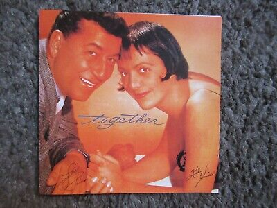 """Louis Prima & Keely Smith """"Together"""" 1993 Uk Remastered/Reissue Oop Swing/Bop Cd"""