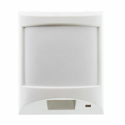 Detection Systems Mx540 Multiplexed Passive Infrared Pir Intrusion Detector