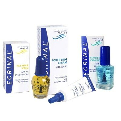 Ecrinal Nail Care Full Range - Best Prices - Fast Shipping