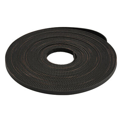 10Meter GT2 Timing Belt Open 6mm Width for CNC 3D Printer Reprap Prusa i3 TE804