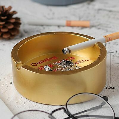 Personality Home Office Bar Useful Cigarette Ashtray Pub Ash Smoker Smoking