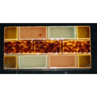 Victorian Fireplace Spacer Tiles