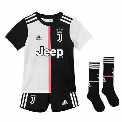 Details about Adidas Juventus FC JFC Mens Kids Boys Away Kit Shirt Shorts 201920 Dybala 10