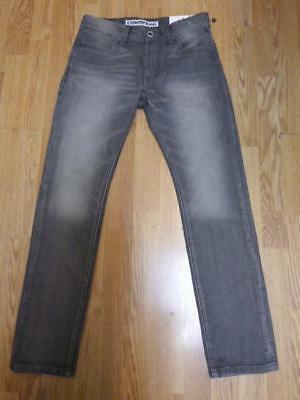 ec374305fce EXPRESS ROCCO EXP-111 Slim Fit Skinny Leg Men's Denim Jeans Size 30 ...