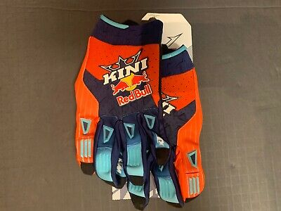 a piedi a Guantity limitata in arrivo KTM GUANTI KINI Red Bull Competition Gloves Cross Enduro ...