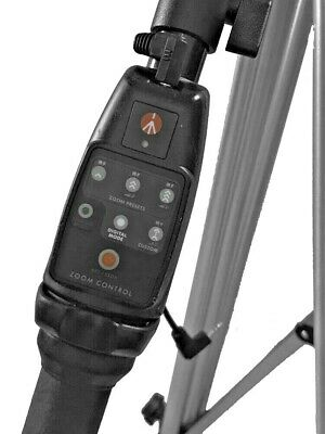 Bogen Manfrotto 522 Zoom and Focus Controller LANC-2