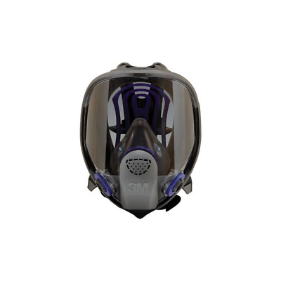 3M™ Ultimate FX Full Facepiece Reusable Respirator FF-402 Medium