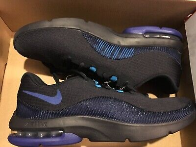 new products 91e18 bf2e8 New Mens Nike Air Max Advantage 2 running Shoes AA7396-401 sz 10 navy blue