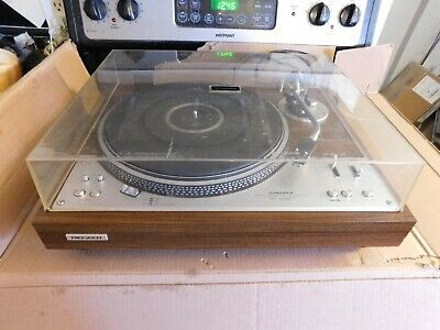 Pioneer Pl-530 Direct Drive Full Automatic Turntable