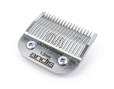 Andis 64210 UltraEdge 0A Blade 1.2mm😱😱😱