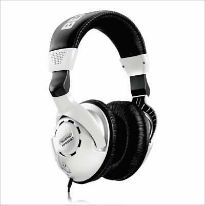 Behringer HPS3000 Studio Headphones, GAMES/MUSIC HIGH PERFORMANCE, FREE SHIPPING