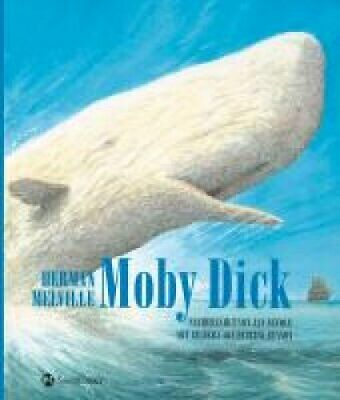 Moby Dick by Herman Melville 9783737363228 | Brand New | Free UK Shipping