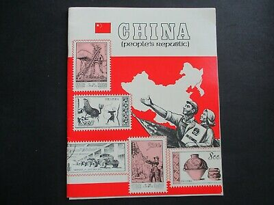 ESTATE: China Collection in Album - Must Have!! Great Value (a888)