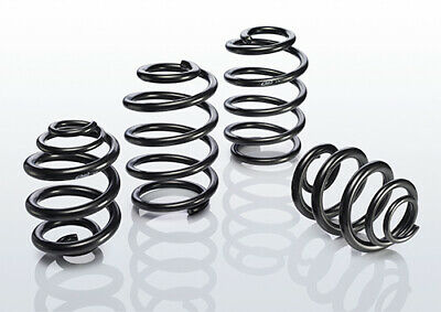 Eibach Springs Lowering Springs VW Polo 86c, 80 VW Polo Coupe 86c.,