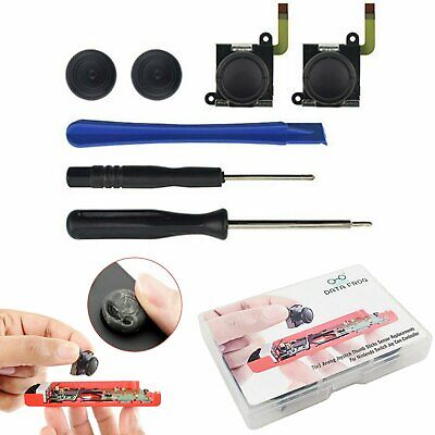 Joystick Thumb Stick Rocker 3D Analog Kit Replacement Tool for NS Switch Joy-Con