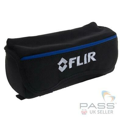 ** SALE** FLIR 4126884 Carrying Pouch for TS, LS and PS Scout Cameras