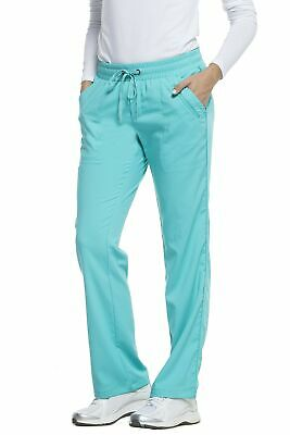 59910324ba0 healing hands Purple Label Women's Tanya 9139 Drawstring Pant Seaglass XX.