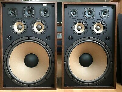 1 set/ 2 loudspeaker Pioneer CS-911A in excellent condition