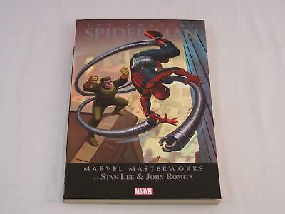 Marvel Masterworks Amazing Spider-Man Vol 6 Softcover TPB #51-61 & Annual 4