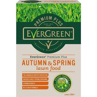 Scotts Evergreen Autumn And Spring Lawn Food