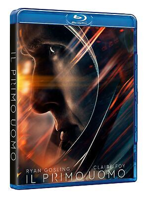 First Man: Il Primo Uomo (Blu-Ray) UNIVERSAL PICTURES