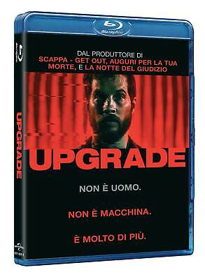 Upgrade (Blu-Ray) UNIVERSAL PICTURES