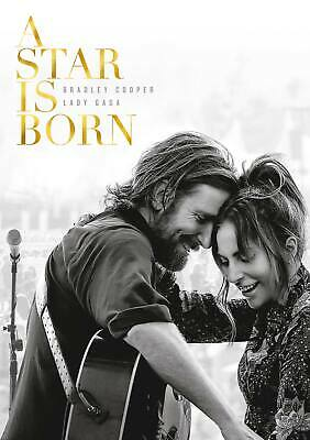 A Star Is Born DVD WARNER HOME VIDEO
