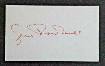 Debbie Allen Signed Autographed 3x5 Card Jsa Certified Fame A Great Variety Of Models Entertainment Memorabilia