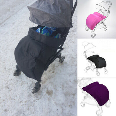 Baby Stroller Pram Leg Foot Muff Cover Pushchair Windproof Kids Cot Buggy Tools