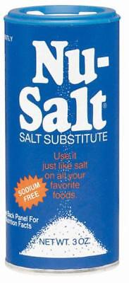 Nu-salt Sal Sustituto 89ml