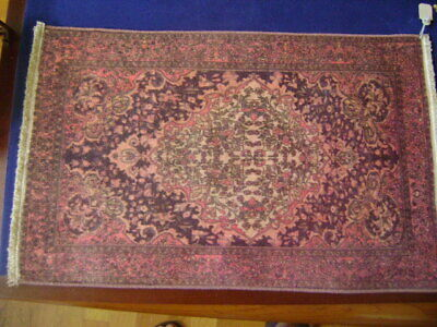 miniature dollhouse area rug by Enchanted Carpets ~Keshishian Collection~