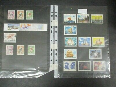 ESTATE: French Polynesia Collection on Hagners -Must Have!! Great Value (p2427)