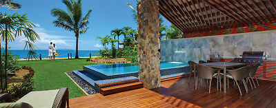 Worldmark South Pacific by Wyndham - 6,000 credits/year, total available 18,000