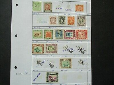 ESTATE: World Collection on Pages - Must Have!! Great Value (507)