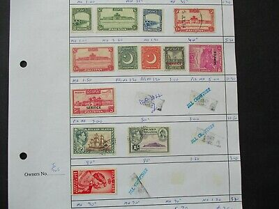 ESTATE: World Collection on Pages - Must Have!! Great Value (508)