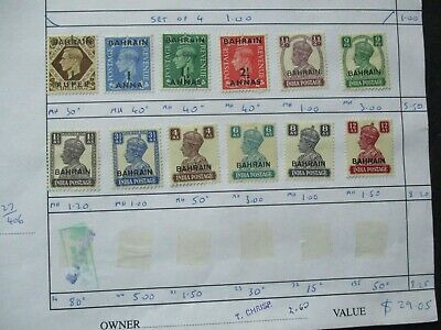 ESTATE: World Collection on Pages - Must Have!! Great Value (533)