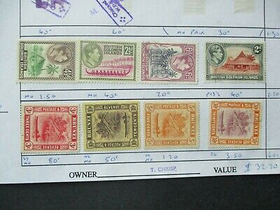 ESTATE: World Collection on Pages - Must Have!! Great Value (534)